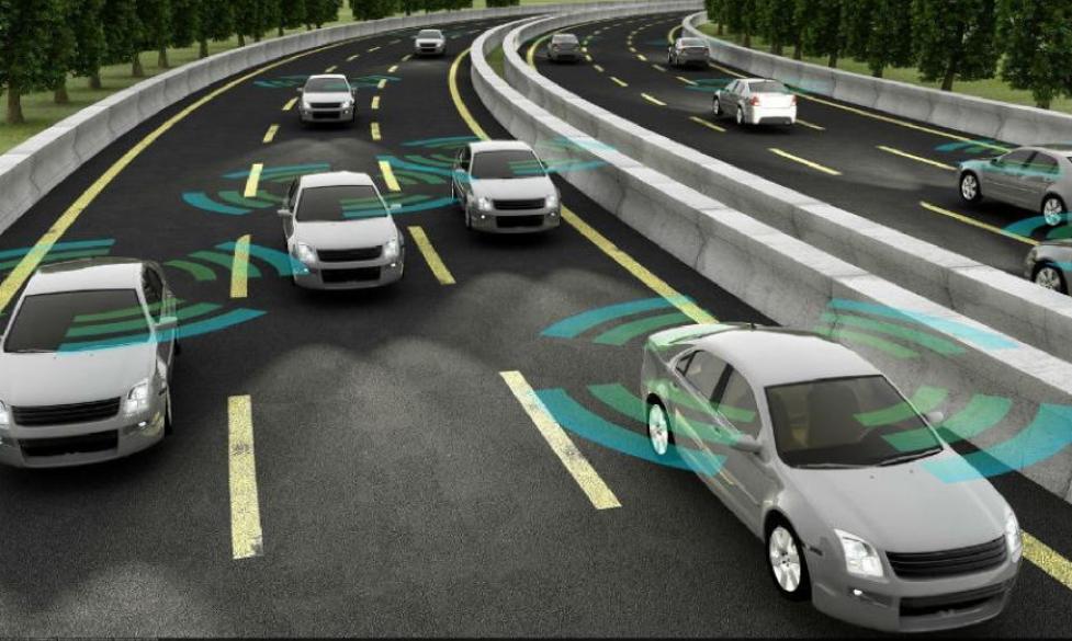 无人驾驶之争:苹果、谷歌、百度