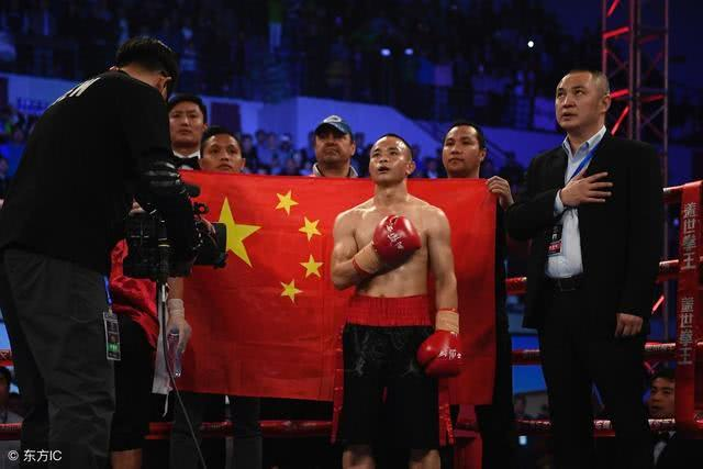 中国拳击最强拳王前十排名:熊朝忠高居榜首,邹市明第二