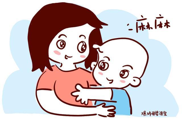 辣妈也很难避免:生完孩子后,这三个部位将会发生很大变化
