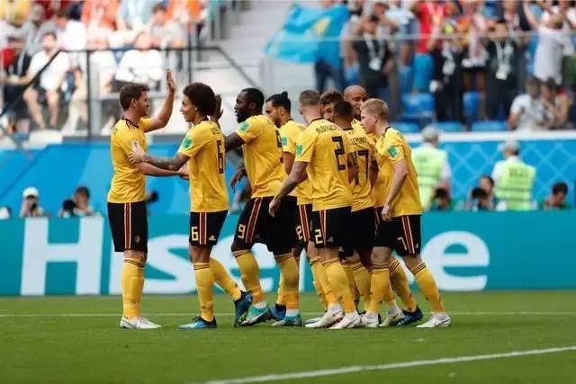 大咖评球:比利时队创造历史