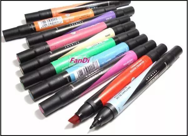 干货 | 马克笔如何用笔和上色秘笈都在这里!23 作者:千叶老师 帖子ID:2793