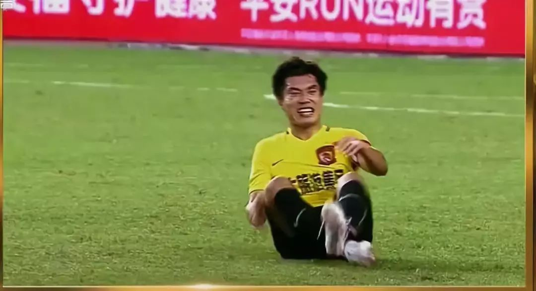 郑智:重伤时曾想过退役,愧疚未给国足带来成绩