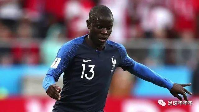 [唯彩头条]20年前法国夺冠时他还在捡垃圾,今晚他要争自己的世界杯