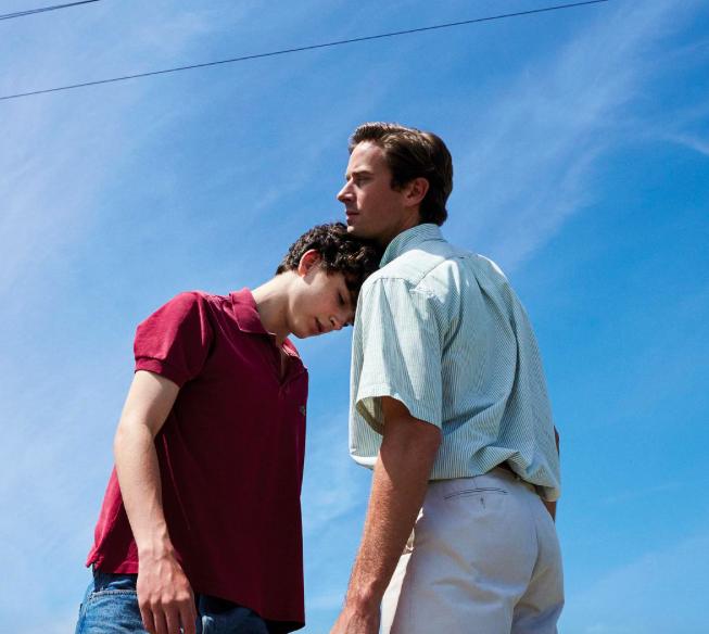同性影片撕去标签本质是爱情同志演员不反对直男出演