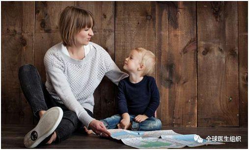  周末一栏 伤害会传递:父母童年的创伤会影响孩子心理健康