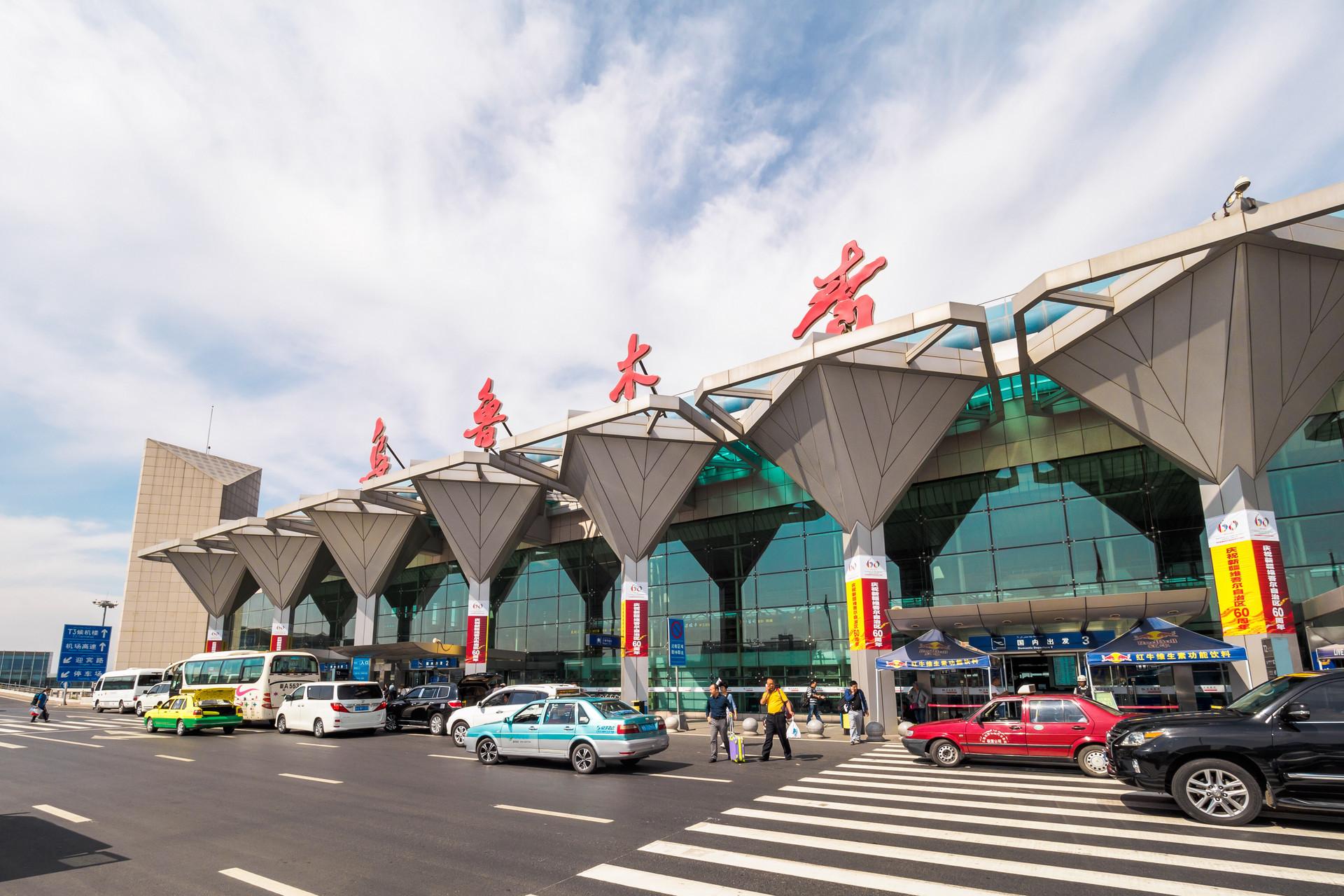 """""""五一""""旅游乌鲁木齐搜索热度同比涨500%"""