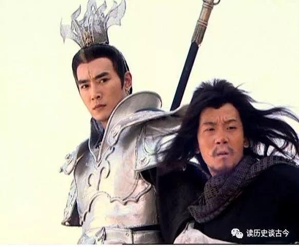 二郎神杨戬最得力的助手哮天犬 原来是昆仑仙女赐予的福兽