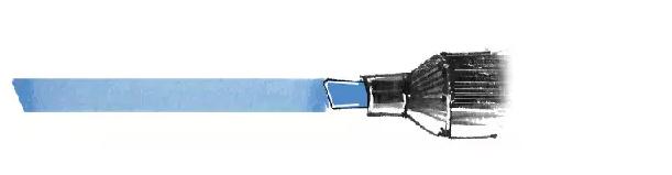 干货 | 马克笔如何用笔和上色秘笈都在这里!48 作者:千叶老师 帖子ID:2793