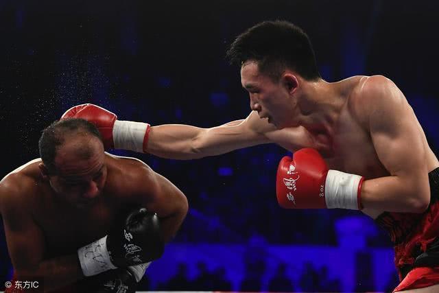 中國拳擊最強拳王前十排名:熊朝忠高居榜首,鄒市明第二