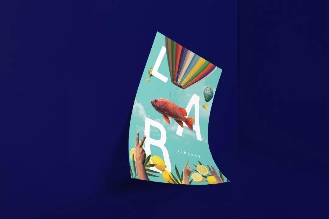 【视觉】餐饮外卖包装设计品牌形象