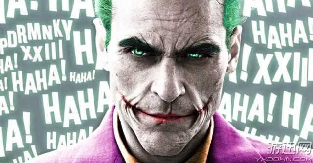 《小丑》起源电影蝙蝠侠父子将登场 或牵扯韦恩家