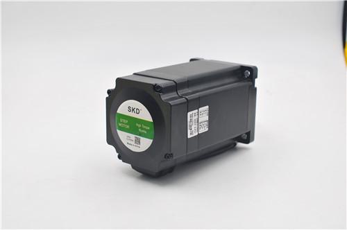 无刷无声电机,步进电机生产厂家举例行星减速机应用在全自动包装机
