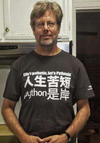 python之父_人生苦短,Python是岸——别了!Python之父!