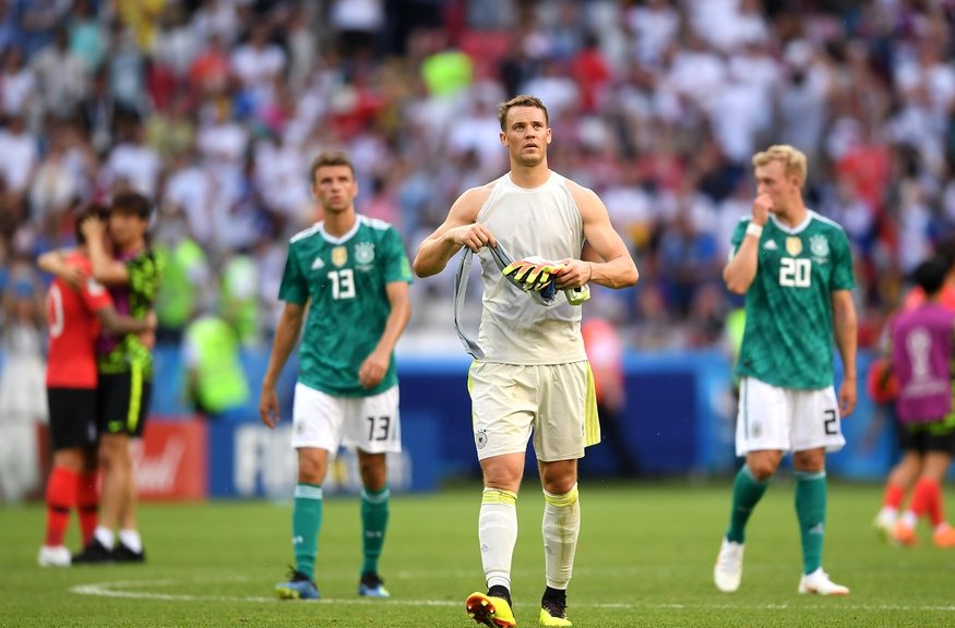 盘点2018世界杯五场经典比赛:姆巴佩送走梅西 C罗戴帽战群雄
