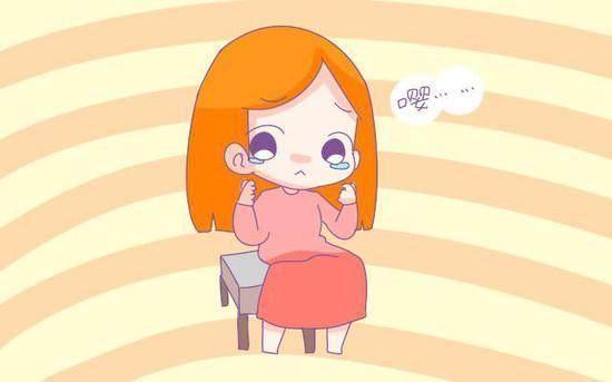 陈映璇艾灸:孕妈在孕期有个好心情很重要,身边人别惹图片