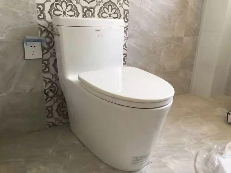 如個廁都得小心翼翼,你該學學怎么挑馬桶了插圖(4)