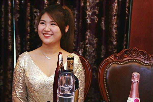 沃顿庄园品红酒:觥筹交错享受欢悦的味蕾之旅 - 视点阿东 - 视点阿东