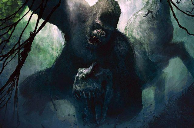 史前最凶残的10大生物,霸王龙竟排不上榜