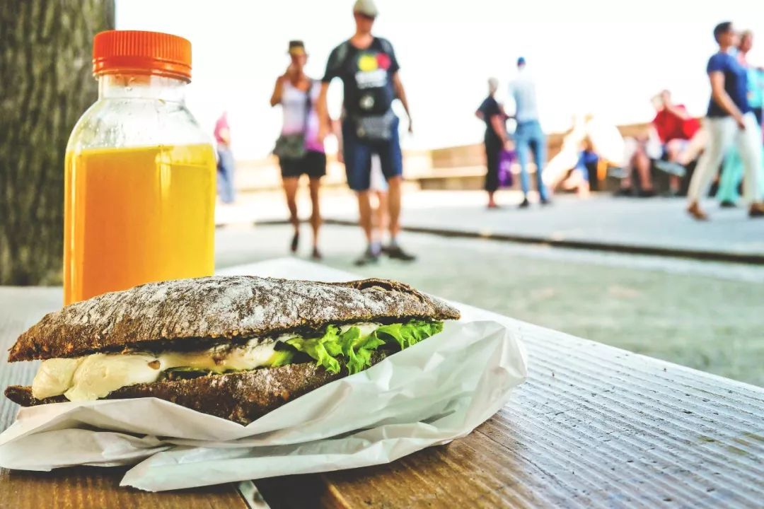 午餐只吃生萝卜?法式家常菜和高冷法餐的差距你必须知道