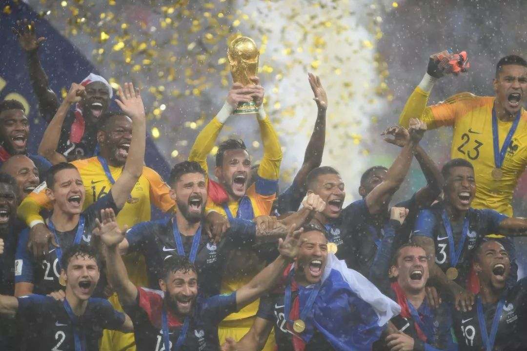 32天陪伴,再见世界杯,难忘本届十大经典时刻……