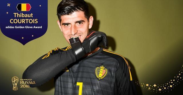 俄罗斯世界杯奖项揭晓:魔笛金球奖 西班牙荣获