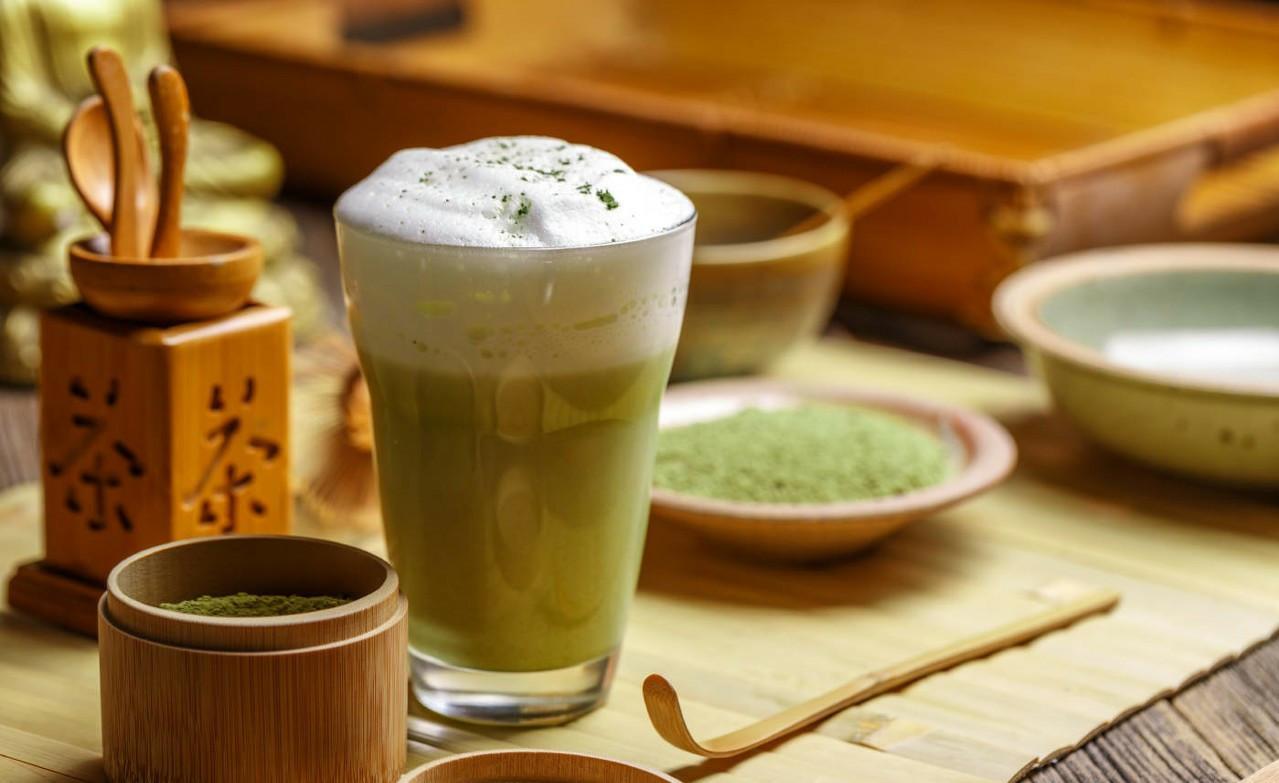 觅城鲜饮奶茶图片