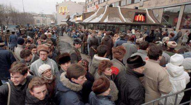 1991年苏联人口_苏联人口当年比美国还多4000万,现在人俄罗斯人口为何却这么少