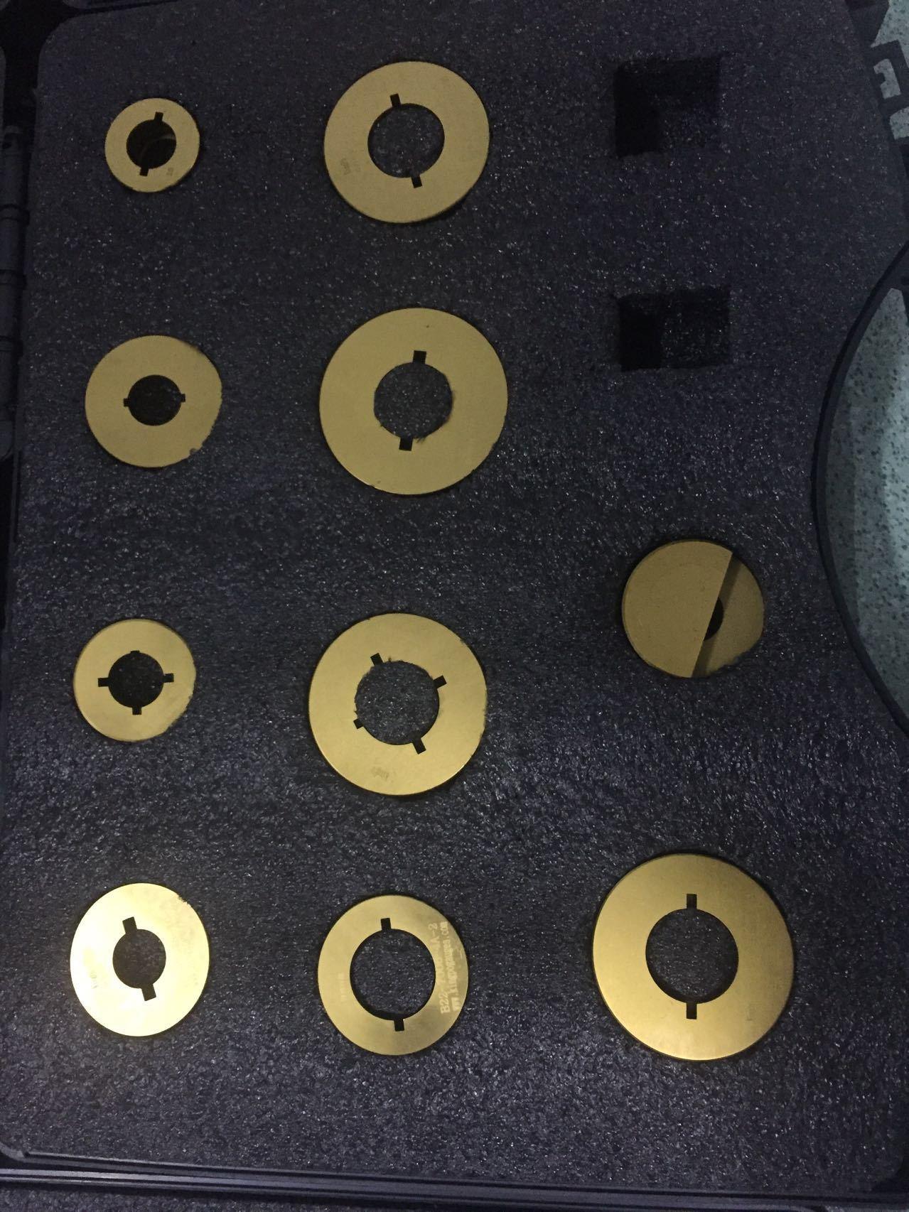 标准灯头用试验灯座温升镍圈成份组成