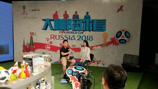 专访北京球星卡收藏爱好者:刘潮