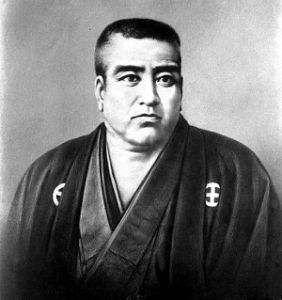 明治6年政变后,日本野心膨胀,走上对外侵略道路