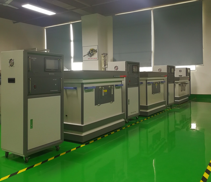 GB19510.9标准镇流器高压脉冲测试方案