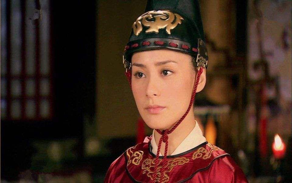 唐朝女宰相的传奇人生