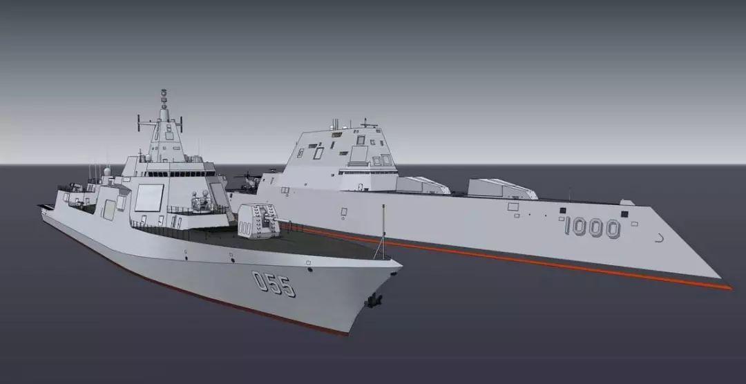 澳大利亚终于购买新军舰,都够买60艘054a,给美国英国交保护费
