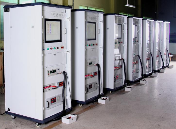 放电灯镇流器异常状态测试方法解析GB19510.13