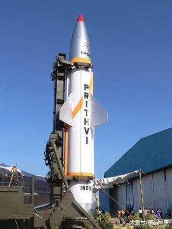 没有核潜艇用护卫舰充数:印度自力更生研出当代独一无二弹道导弹