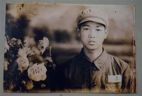 【济阳人文】我县志愿军老兵回忆峥嵘岁月,曾接受周总理检阅
