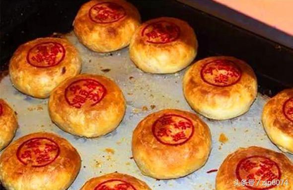 """潮汕""""朥饼"""":油而不腻!但为什么要掺猪油呢?"""