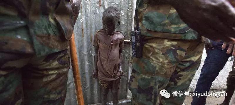 ONU|联合国安理会对南苏丹实施武器禁运