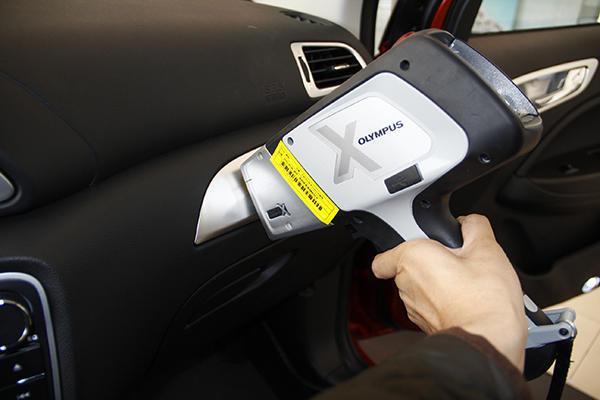 車內內飾重金屬檢測報告 哪些車型更加安全?