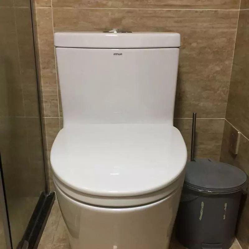 如個廁都得小心翼翼,你該學學怎么挑馬桶了插圖(2)