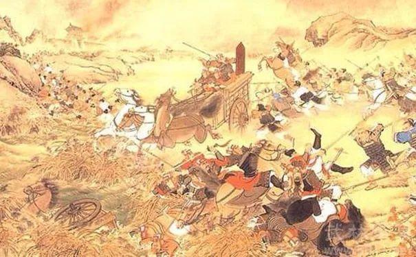 历史故事——绿林赤眉起义