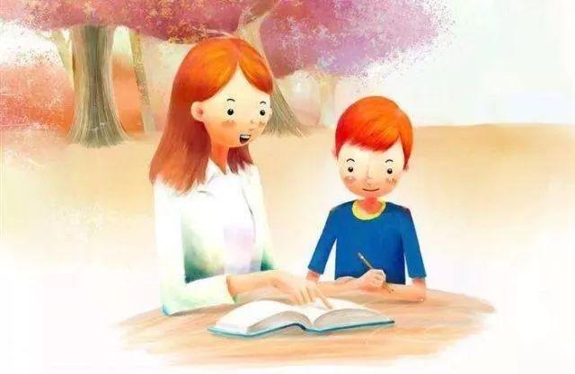 老师不在的时候_小时候,小朋友都很羡慕我有个当老师的妈妈,可是,我却觉得一点也不好