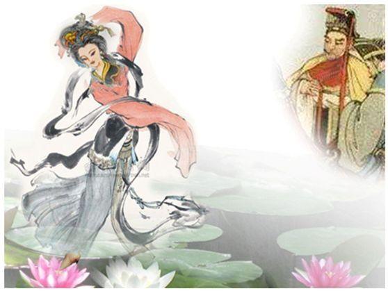 汴梁说史 | 南朝趣事之二:萧宝卷的奢靡
