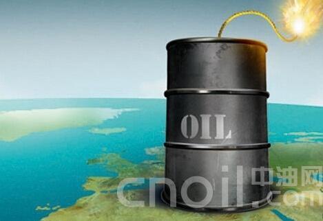 """""""俄美将共同调控国际油价"""" """"普特会""""给油市带来什么影响?"""