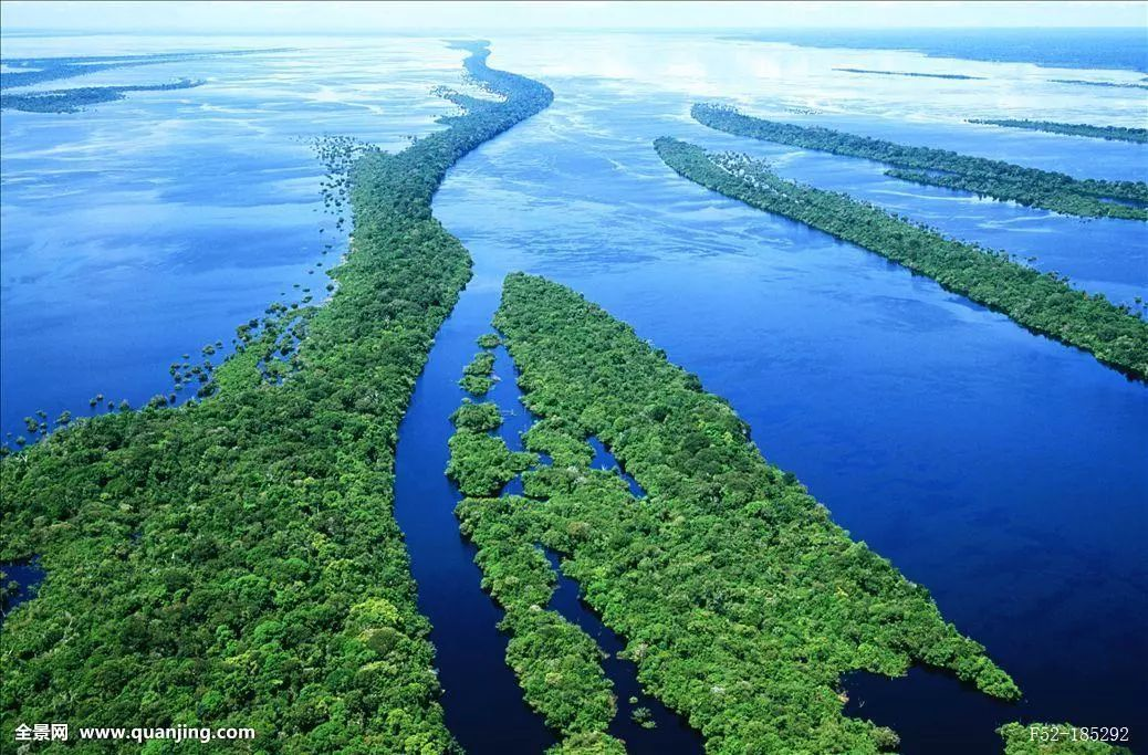 世界第一長河——尼羅河/最美的風景在路上