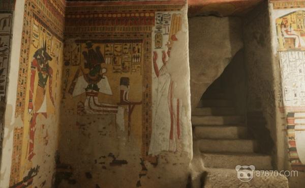 探索古埃及王后陵墓——《Nefertari: Journey to Eternity》带你走进历史