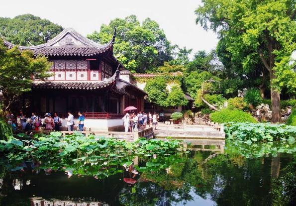 一个人苏州旅游阳澄湖吃大闸蟹攻略