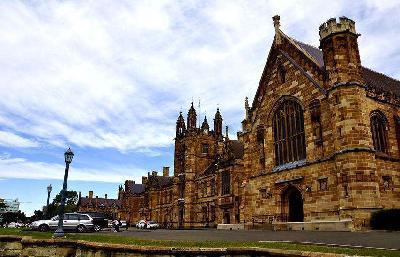 促进学生多样化 墨尔本大学青睐公校生