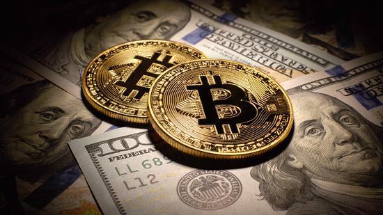 全球最大资管公司贝莱德考虑投资加密货币