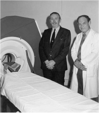 放射科里的X线,CT和MRI有啥不同?